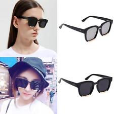 Fashion Designer Large Vintage Oversized Sunglasses Shades Mens Womens UV400