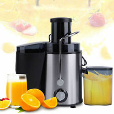 Electric fruit vegetable juice extractor juice extractor
