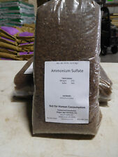 Ammonium Sulfate as low as $1.33/lb. for 28.5 lbs. + FREE SHIPPING!