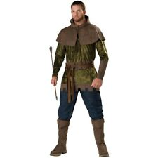 Robin Hood Deluxe Costume by InCharacter Costumes