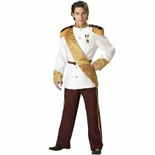 Prince Charming Elite Collection Costume by InCharacter Costumes