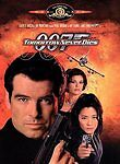 Tomorrow Never Dies (DVD, 1998, DISCONTINUED)