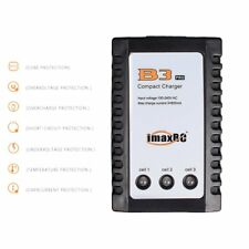 iMaxRC B3 Pro Compact 2S 3S Lipo Balance Battery Charger For RC Helicopter OE