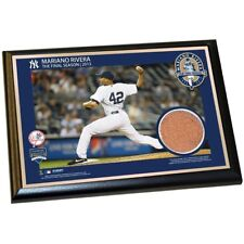 Mariano Rivera New York Yankees Horizontal Pitching Final Season 2013 4x6 Dir...