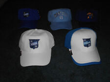 New Adult Size Assorted Champion Brand NCAA Kentucky Wildcats Adjustable Hat