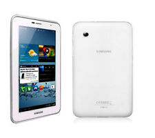 Samsung Galaxy Tab 2 P3100 8GB Android Unlocked GSM 7in NFC GPS WIFI Smartphone