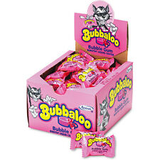 Bubbaloo Bubble Gum ***YOU CHOOSE THE FLAVOR*** 50-pc In Box (Mexican Gum)