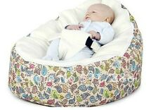 Kid Tollder Baby Bean Bag Snuggle Bag Infant Sleeping Bag For Child<=10-year Old