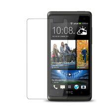5X CLEAR LCD Screen Protector Shield for HTC DESIRE 600 606w
