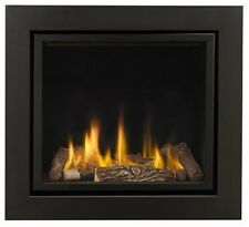 Fireplaces Online Vola 6x6 HE Gas Fire - High Efficiency Wall Mounted