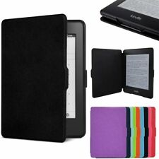 For Amazon Kindle Paperwhite 1 2 3 899 Magnetic Leather Guard Slim Case Cover