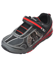 Star Wars Boys' Light-Up Sneakers (Youth Sizes 13 - 3)