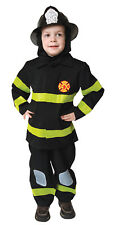 Fire Fighter Child Costume by Dress Up America