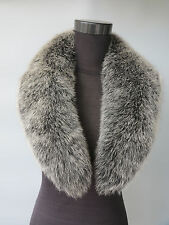 Sale!!! 100%Real Fox fur collar /scarf /wrap/  new special selling shipping free