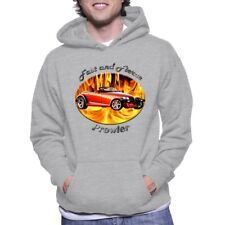 Plymouth Prowler Fast And Fierce Adult Hoody