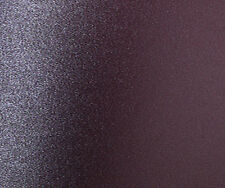 10x Ruby Purple Pearlescent Coloured Card Stardream Pearlised Card A4/A5 285gsm