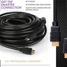 66FT High Speed HDMI Cable for 4K TV Bluray V1.4 with Ethernet 1080P XBOX HDTV