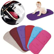Universal Baby Kids Stroller Pram Pushchair Car Seat Liner Pad Cushion Mat GIFT