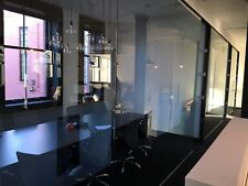 Glass Partitions / Glass Room Dividers / Glass Office Partitions