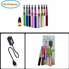 Useful Smoke Sprayer 1100mAh Complete Starter eGo-T Kit e-Atomizer e-Pen Charger