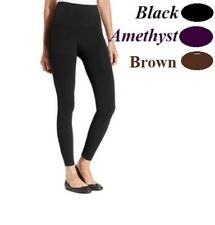 Star Power by Spanx Wide Waistband Tout & About Shaping Leggings