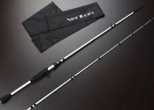 Abu Garcia Veritas Carbon Fishing Rod 7' Spinning and 6'9'' Casting rods