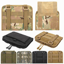 1000D Nylon Rip-Away Lite EMT Medical Utility First Aid Tactical MOLLE Pouch Bag
