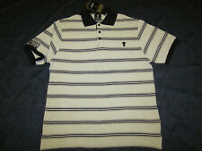 NZ Rugby World Cup Webb Ellis Mens Polo Shirt sizes:S-XL CLEARANCE