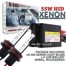55W Slim Xenon Light HID Conversion Kit for Nissan Pathfinder Pickup Quest Rogue