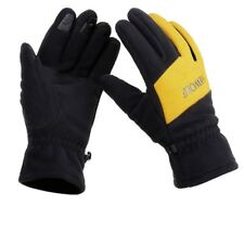 Winter Warm Touch Screen Mittens Outdoor Riding Waterproof Ski Snowboard Gloves