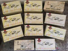 MATCHBOX COLLECTIBLES & MODELS OF YESTERYEAR MINT BOXED DIECAST MODEL SELECTION