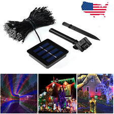 72ft 200 LED Outdoor Solar Power String Fairy Light Garden Xmas Party Waterproof