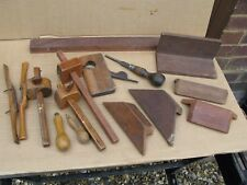 COLLECTION Carpenters Hand Tools