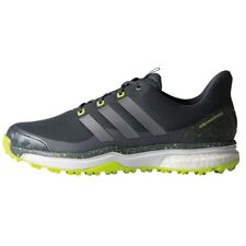NEW MEN'SADIDAS ADIPOWER SPORT BOOST 2 GOLF SHOES ONIX F33218 - PICK YOUR SIZE