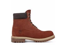 TIMBERLAND® MEN'S ICON 6-INCH BOOT RUST BROWN