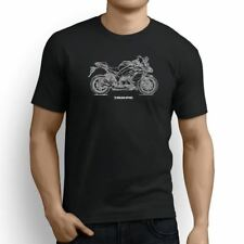 Kawasaki Z1000SX 2017 Inspired Motorcycle Art Men's T-Shirt