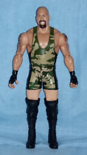 """BIG SHOW WWE BASIC MATTEL 8"""" FIGURE IN GOOD CONDITION! THE GIANT! PAUL WIGHT!"""