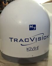 KVH Tracvision Satellite M7 Dummy Dome Boat Electronic
