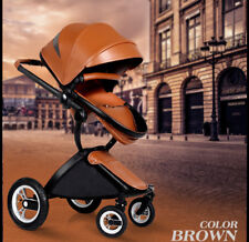 Baby Stroller For Baby Foldable Portable Prams High View Folding Baby Carriage