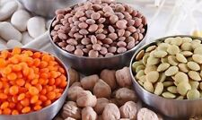 Pulses, Beans, Lentils 500 gm Choose for Indian cooking India Free SHipping