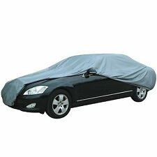HEAVY DUTY QUALITY CAR COVER COTTON LINED FOR VAUXHALL INSIGNIA SPORT VXR 09-ON