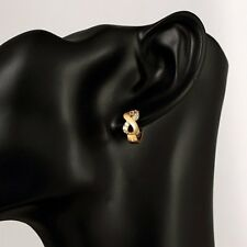 Classy 8 Glyph Ladies Earbob Female Cubic Zirconia Dangler Women Earring WY