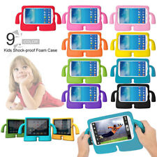 "Kids Safe EVA Stand Handle Case For Samsung Galaxy Tab 3 Tab 4 Tablet 7.0"" 10.1"""