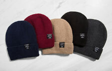 Hip-Hop Men Women Beanies Hats Winter Thick Warm Outdoor Skiing Knit Cap