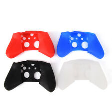 Silicone Rubber Skin Protective CaseCover For Microsoft Xbox One S ControllerH&T