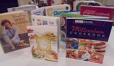 Weight Management Cookbook Pick a Book Biggest Loser,Weight Watchers M Bridges