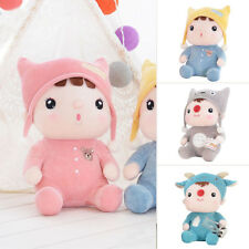 Lovely Plush toy Very Soft Cotton Doll Stuffed Toy Kids Companion Birthday Gift