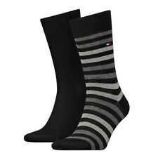 Tommy Hilfiger Mens Pack Of 2 Pairs Of Socks