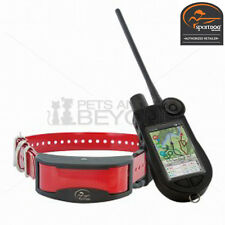 SportDOG TEK-V2LT GPS Dog Tracking Location + Training Collar to 10 Miles