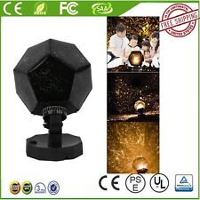 Chic LED Starry Night Sky Projector Lamp Kids Gift Star light Cosmos Master XGR